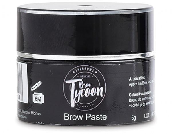 Brow Tycoon white eyebrow paste