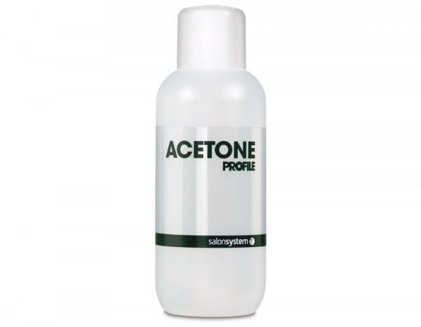 Salon System Profile acetone 500ml