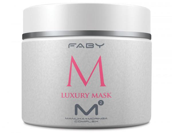 Faby luxury mask 500ml