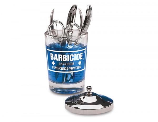 Barbicide manicure table jar 340ml