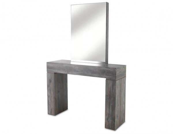 REM Oasis wall unit standard mirror 1 pos