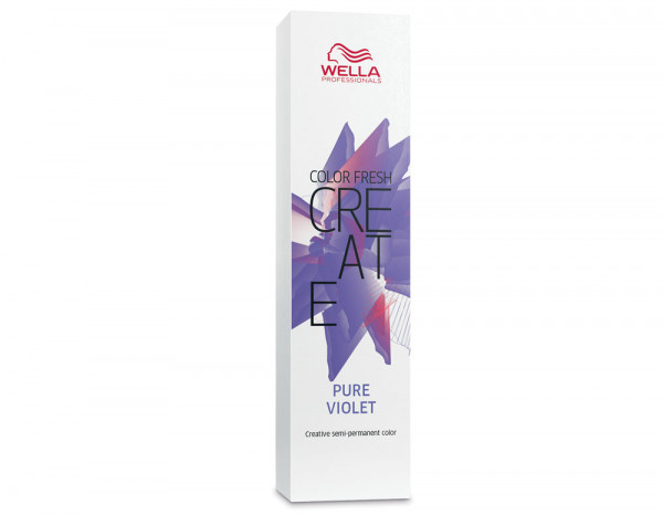 Color Fresh Create 75ml, pure violet