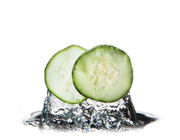 Cool cucumber pre moist pads (24)