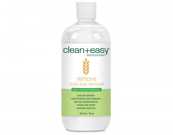clean+easy remove after wax cleanser 475ml