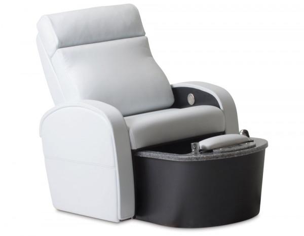 Contour pedicure chair