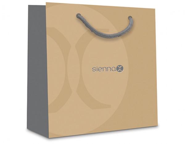 Sienna X rope handled bag (10)