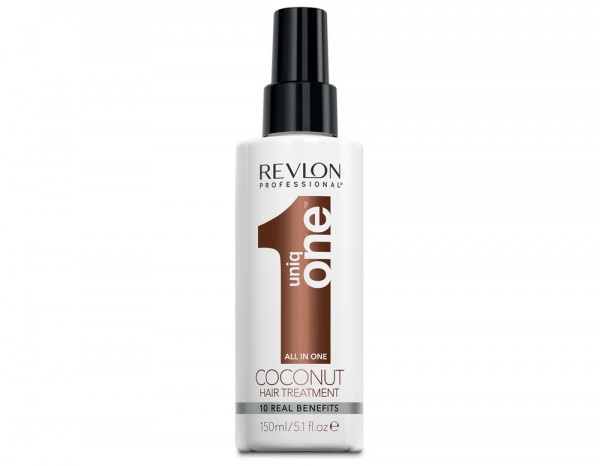 Uniq one leave in hair treatment 150ml, coconut