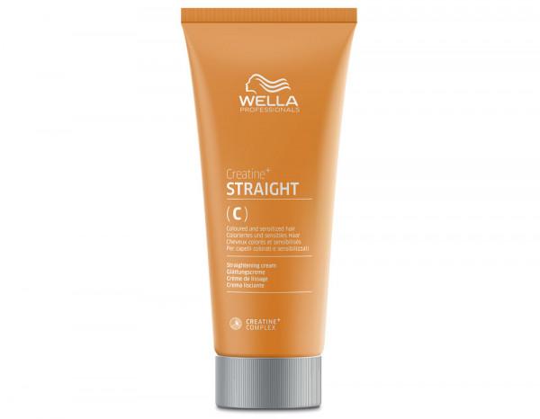 Wella creatine+ straight, coloured hair 200ml