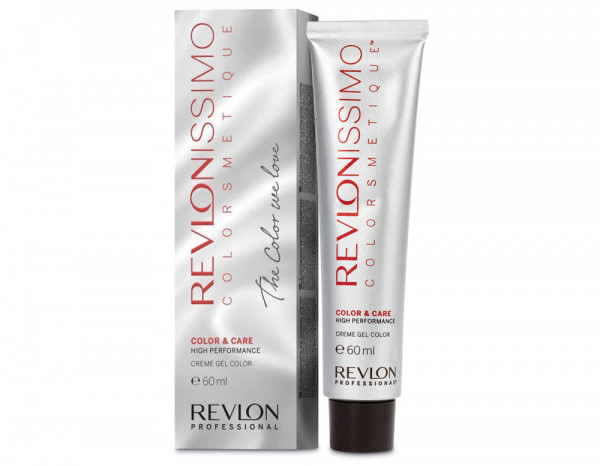 Revlonissimo 60ml, 4-0 medium brown