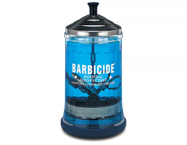 Barbicide disinfecting jar 621ml
