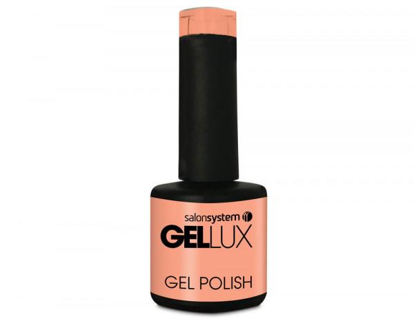 Gellux 8ml, Peach Perfect