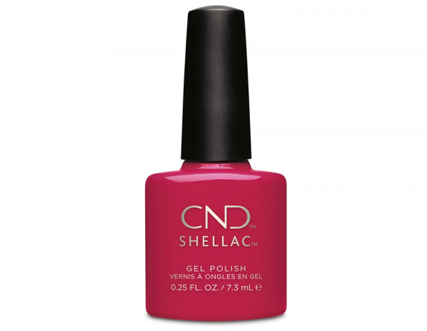 CND Shellac 7.3ml, Rose Brocade