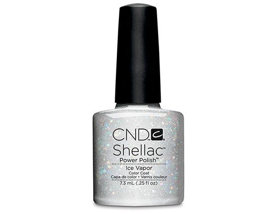 CND Shellac 7.3ml, Ice Vapor