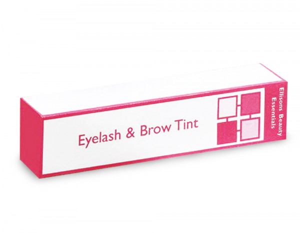 Beauty Essentials eyelash tint grey 15ml
