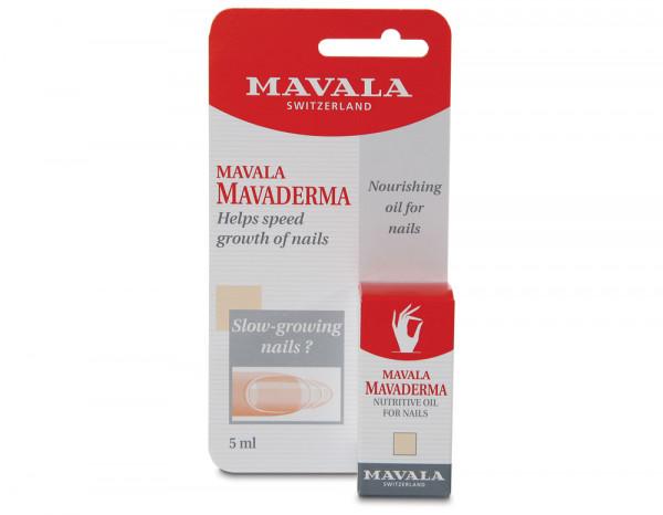 Mavala retail 5ml, mavaderma