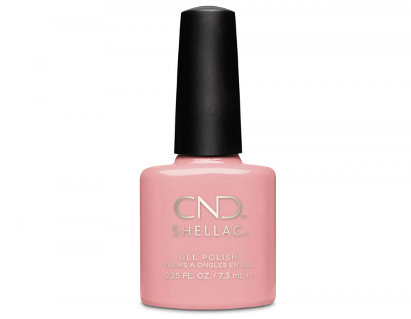 CND Shellac 7.3ml, Pink Pursuit