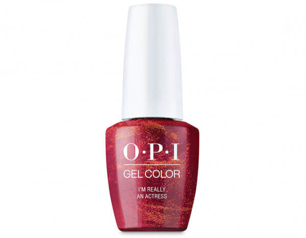 OPI GelColor 15ml, I'm Really an Actress