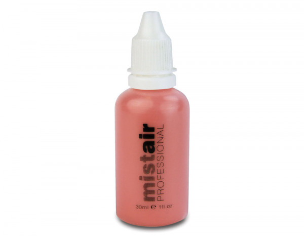 Mistair professional highlighter, coral 30ml
