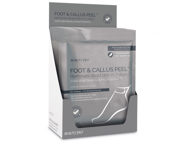 BeautyPro foot and callus peel mask display (12)
