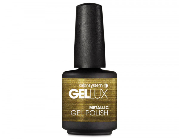 Gellux15ml, adios amigo