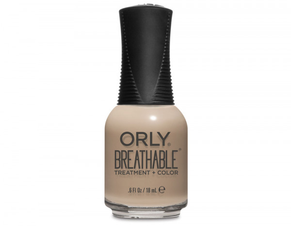 ORLY breathable 18ml, Bare Necessity