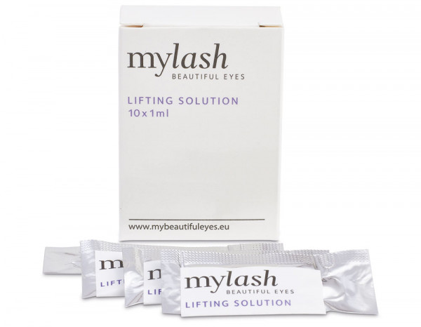 Mylash lifting solution 1ml (10)