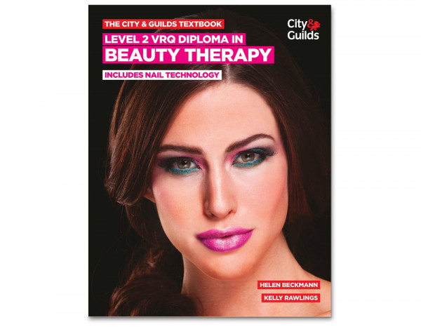 City and Guilds VRQ diploma in beauty therapy L2