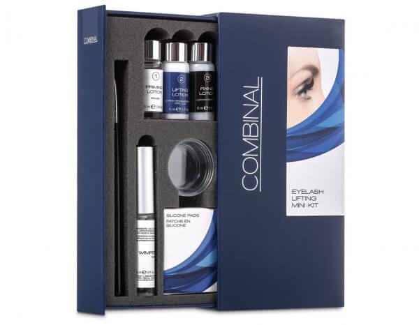 Combinal lash lift kit