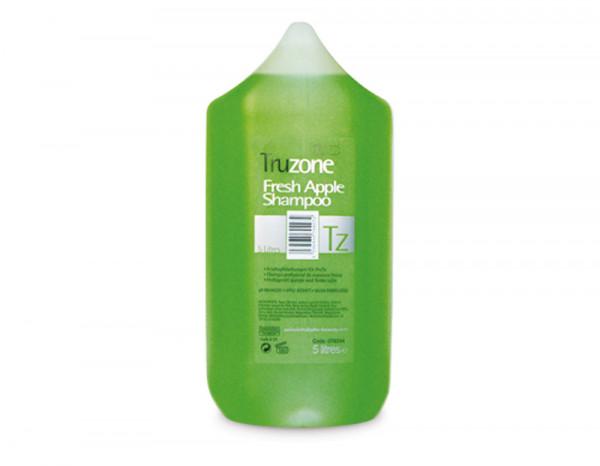 Truzone shampoo fresh apple 5000ml