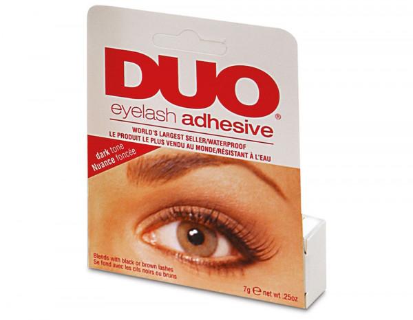 DUO individual lash adhesive 7g, dark