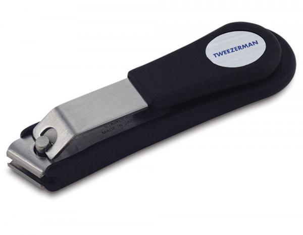 Tweezerman deluxe nail clipper