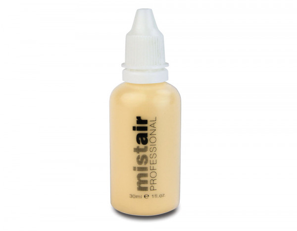 Mistair professional adjuster, earth yellow 30ml