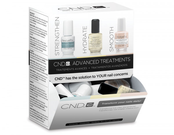 CND advanced treatment mini's (30)