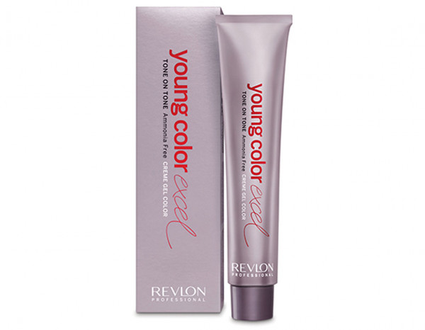 Revlon Young Color Excel 70ml, 8 12 pearly beige