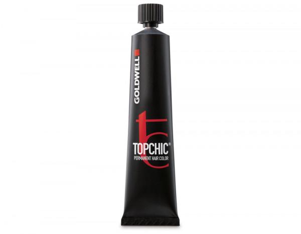 Topchic blonding cream 250ml, ash