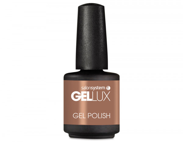 Gellux 15ml, chocolatte