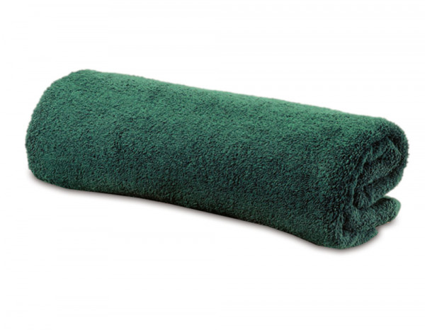 Luxury hand towel, forest