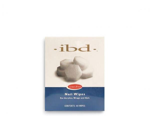 IBD nail wipe sponges (80)