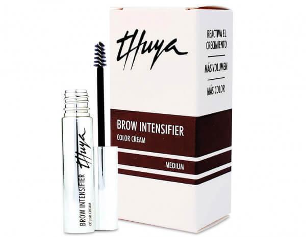 Thuya brow intensifier 4ml, medium