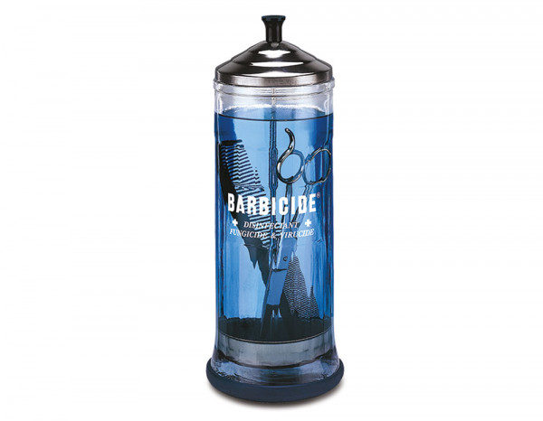 Barbicide disinfecting jar 1L