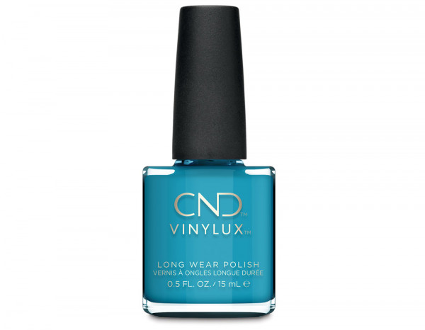 CND Vinylux 15ml, Cerulean Sea