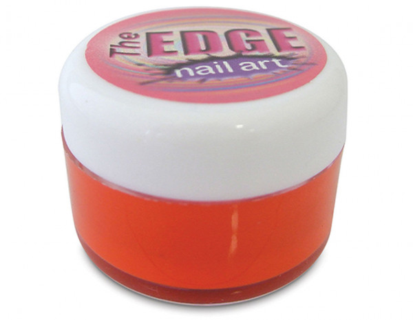 The Edge nail art paint 10ml, red