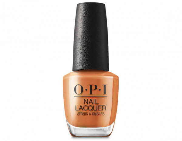 OPI lacquer 15ml, Have Your Panettone and Eat it Too