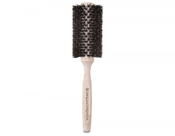 Denman protip boar bristle brush 25mm