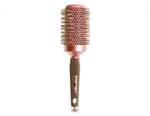 Head Jog 79 ceramic ionic radial pink 50mm