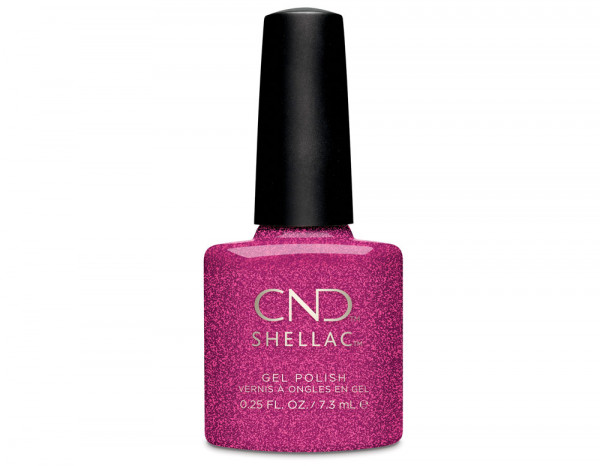 CND Shellac 7.3ml, Butterfly Queen