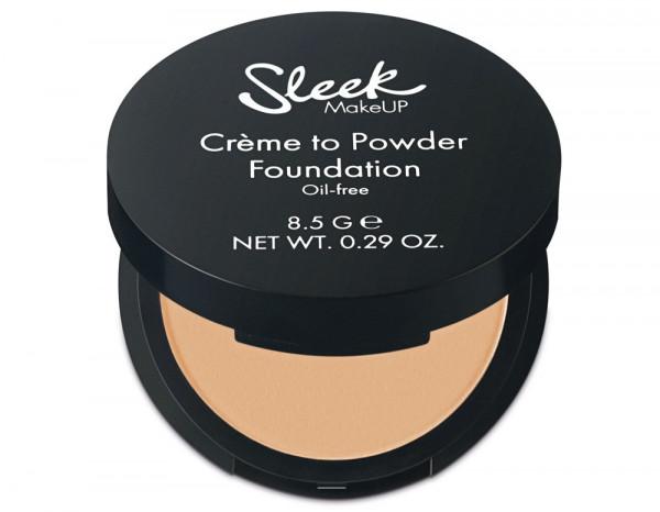 Sleek creme to powder foundation no. 3
