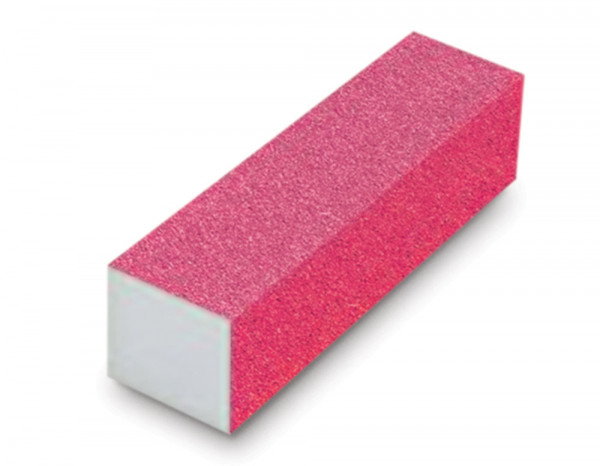 The Edge sanding block, pink (10)
