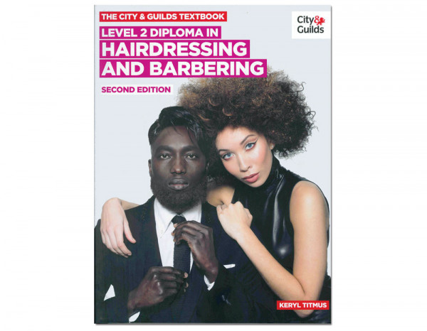 C&G level 2 diploma in Hairdressing & Barbering