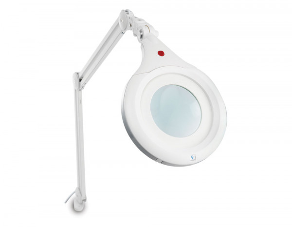 Daylight ultra slim magnifying lamp XR